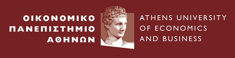 AUEB logo